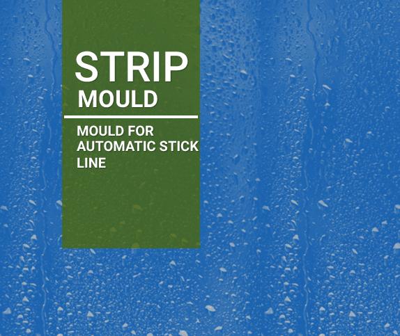 Strip Mould